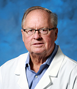 UC Irvine Health physician Dr. Dennis Long specializes in internal medicine.