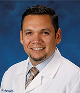 Dr. Jose Mayorga is a UCI Health specialist in Family Medicine