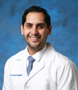 Kyle Paredes, MD