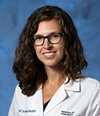 UCI Health Dr. Rachel Perry is a specialist in obstetrics and gynecology.