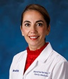 Dr. Menezah Rahimi is a UCI Health primary care doctor who specializes in family medicine.