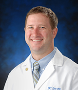 Dr. Darren R. Raphael, UCI Health anesthesiologist