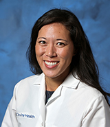 UC Irvine Health Dr. Maureen C. Ries specializes in obstetrics and gynecology.