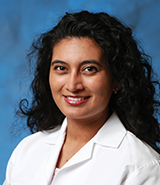Vanessa Rodriguez is a UCI Health nurse practitioner.