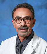 Dr. Carlos Saad is a UCI Health gastroenterologist who specializes in liver disease.