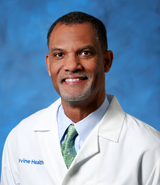 Dr. Melvin L. Seard II is a UCI Health urologist.