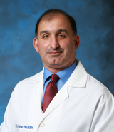Dr. Seyed Mohammad H. Shafie is a UCI Health neurologist who specializes in vascular neurology.