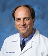 UC Irvine Health primary care specialist Dr. David L. Sodaro