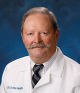 Richard E. Swensson, MD, UCI Health pediatrician