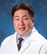 Dr. Michael Sy is a UC Irvine Health neurologist.