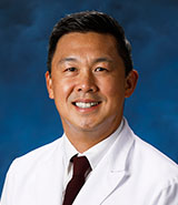 Dr. Jeremiah Tao is a UCI Health eye surgeon.