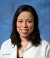 Dr. Candice Taylor is a UCI Health physician who specializing in treating pediatric patients.