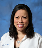 Dr. Candice Taylor is a UC Irvine Health physician who specializing in treating pediatric patients.