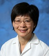 Beverly Wang, MD