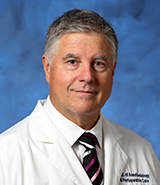 UCI Health physician William Wilson, MD specializes in anesthesiology and critical care medicine