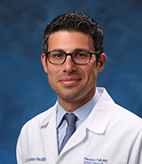 UCI Health physician Faysal Yafi, MD, specializes in urology