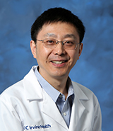 Dr. Qin Yang is a UC Irvine Health specialist in endocrinology and diabetes.