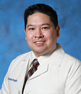 Gregory Yoshikawa, MD