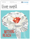 Live Well Magazine Fall 2015