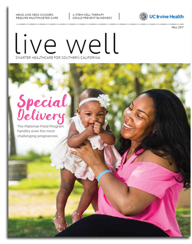 Live Well Magazine Fall 2017 v4