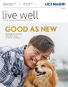 Live Well Magazine Cover v3