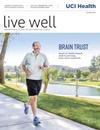 Live Well Magazine Summer 2020