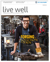 Live Well Magazine — Winter 2016
