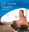 UCI Health - Spring/Summer 2014