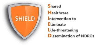 SHIELD project logo