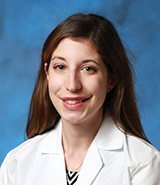 Dr. Elizabeth Brem is a UC Irvine Health physician who specializes in hematology-oncolgy.