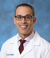 Dr. Amer Khalil is a UC Irvine Health neurosurgeon.