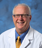 UC Irvine Health anesthesiologist Dr. Douglas G. Merrill is the chief medical officer of UC Irvine Medical Center and UC Irvine School of Medicine's senior associate dean for quality and patient safety.