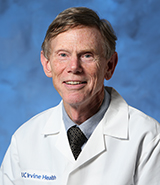 Dr. James P. Morley is a board-certified UC Irvine Health pediatrician