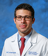 Dr. Faysal Yafi is a UC Irvine urologist who specializes in men's health issues, including male infertility, sexual dysfunction and reconstructive urology.