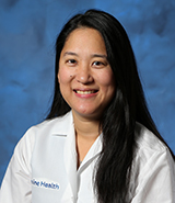 UC Irvine Health surgical oncologist Dr. Maki Yamamoto