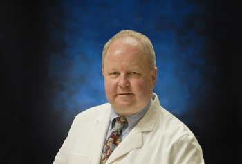 Dr. Mark Linskey