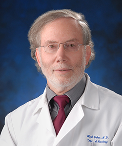 Dr. Mark Fisher is a UC Irvine Health neurologist who specializes in stroke prevention and care.