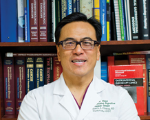 Dr. Kenneth Chang