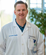 uci health family medicine physician christopher kroner