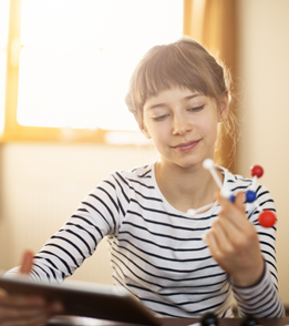 Children With Adhd Have Higher Risk Of >> When Can A Child With Adhd Stay Home Alone Uci Health Orange