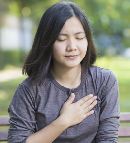 Irregular heartbeat? When to see a doctor | UCI Health