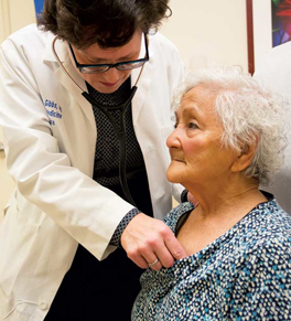 New approaches to caring for older adults   UCI Health