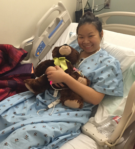 blood donor recipient vivian nguyen