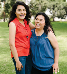 Sister to sister: The gift of a healthy kidney   UCI Health   Orange