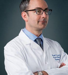 uci health surgeon dr joseph carmichael