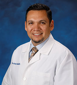 Family practitioner Dr. Jose Mayorga explains how to have a COVID-19-safe Halloween and Dia de los Muertos.