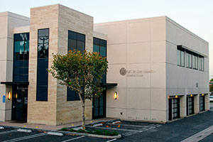 UCI Health — Orange Main Street, 293 S. Main St., Suite 200, Orange, CA 92868