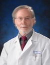 UCI Health neurologist Mark Fisher, MD