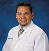 Dr. Jose Mayorga, medical director of the UCI Health Family Health Center in Santa Ana