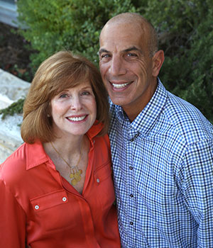 Linda and Mike Mussallem have donated $5 million to UC Irvine to support integrative cardiology care and research at the Susan Samueli Integrative Health Institute.